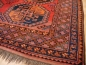 Preview: 14188 Afghan vintage Teppich Afghanistan 394 x 242 cm