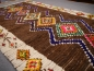 Preview: 14196 Azilal vintage rug Morocco 9.5 x 4.9 ft / 290 x 150 cm