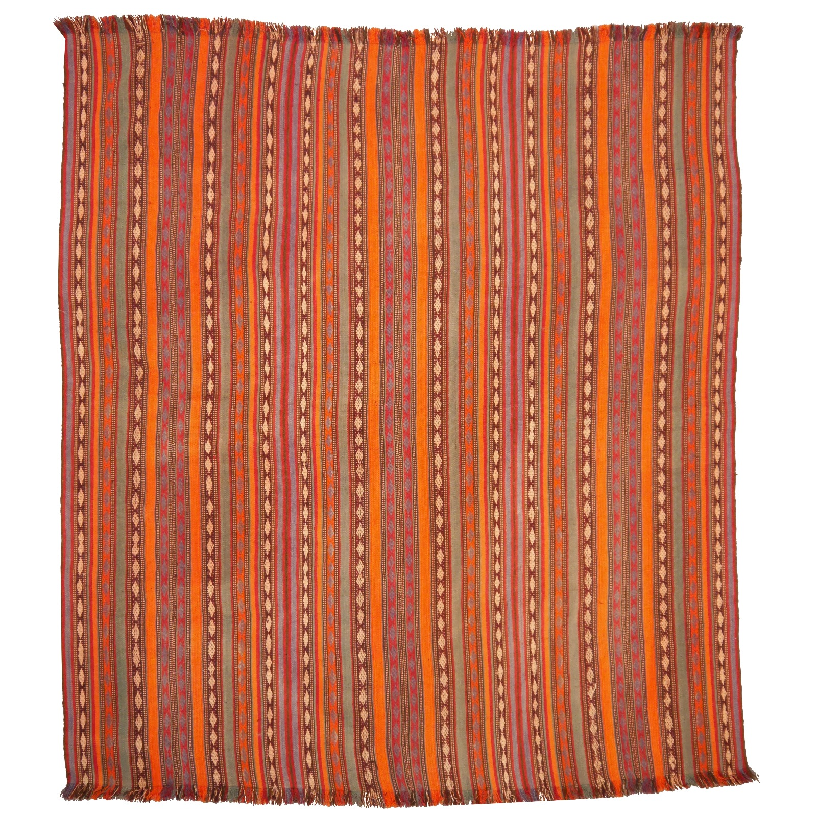 12148 djadjim teppich iran persien 160 x 145 cm. Black Bedroom Furniture Sets. Home Design Ideas