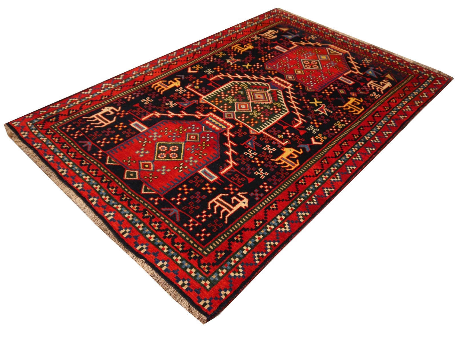 Persian rugs oriental carpets silk rugs antique rugs for Best store to buy rugs