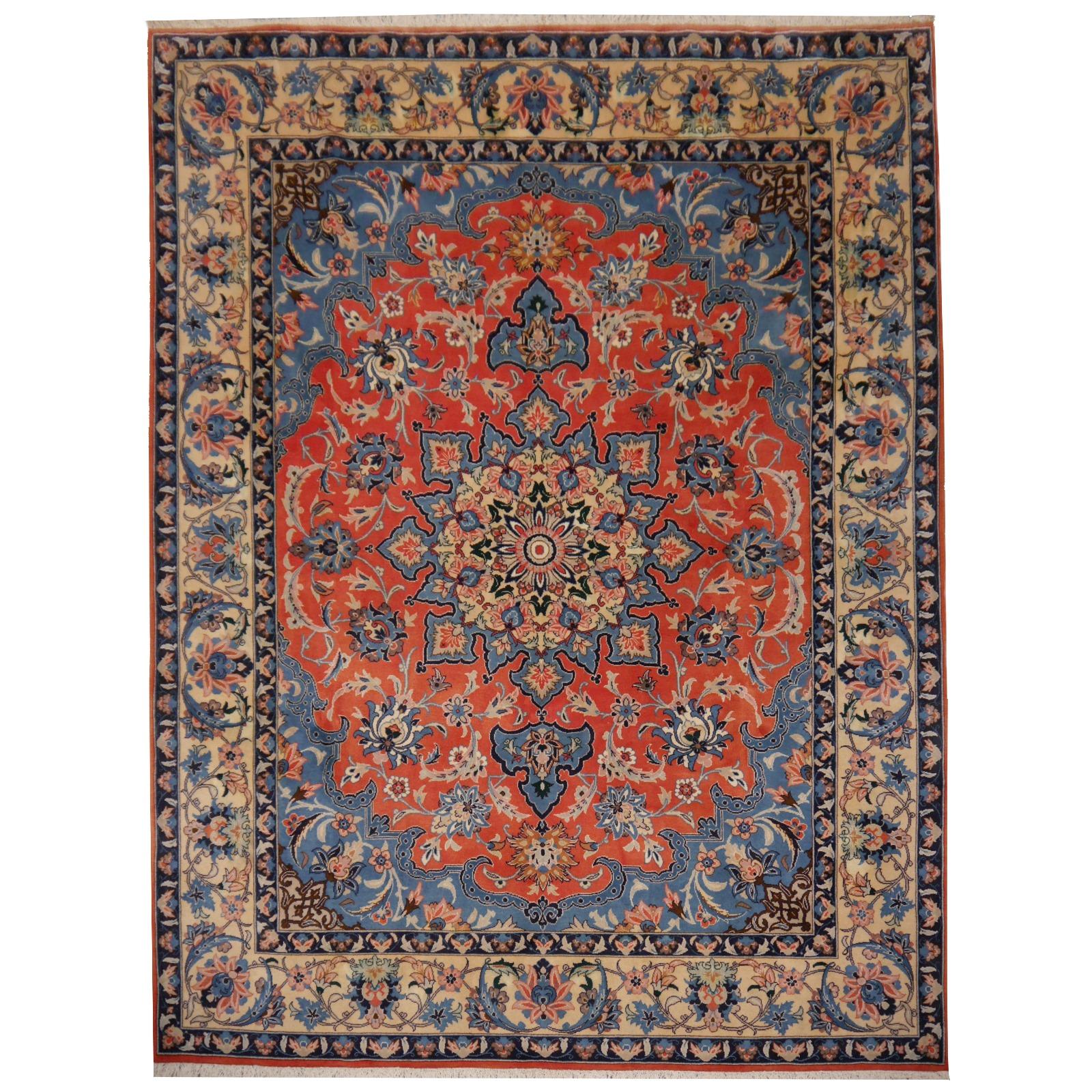 13566 yazd teppich iran persien 313 x 242 cm djoharian. Black Bedroom Furniture Sets. Home Design Ideas