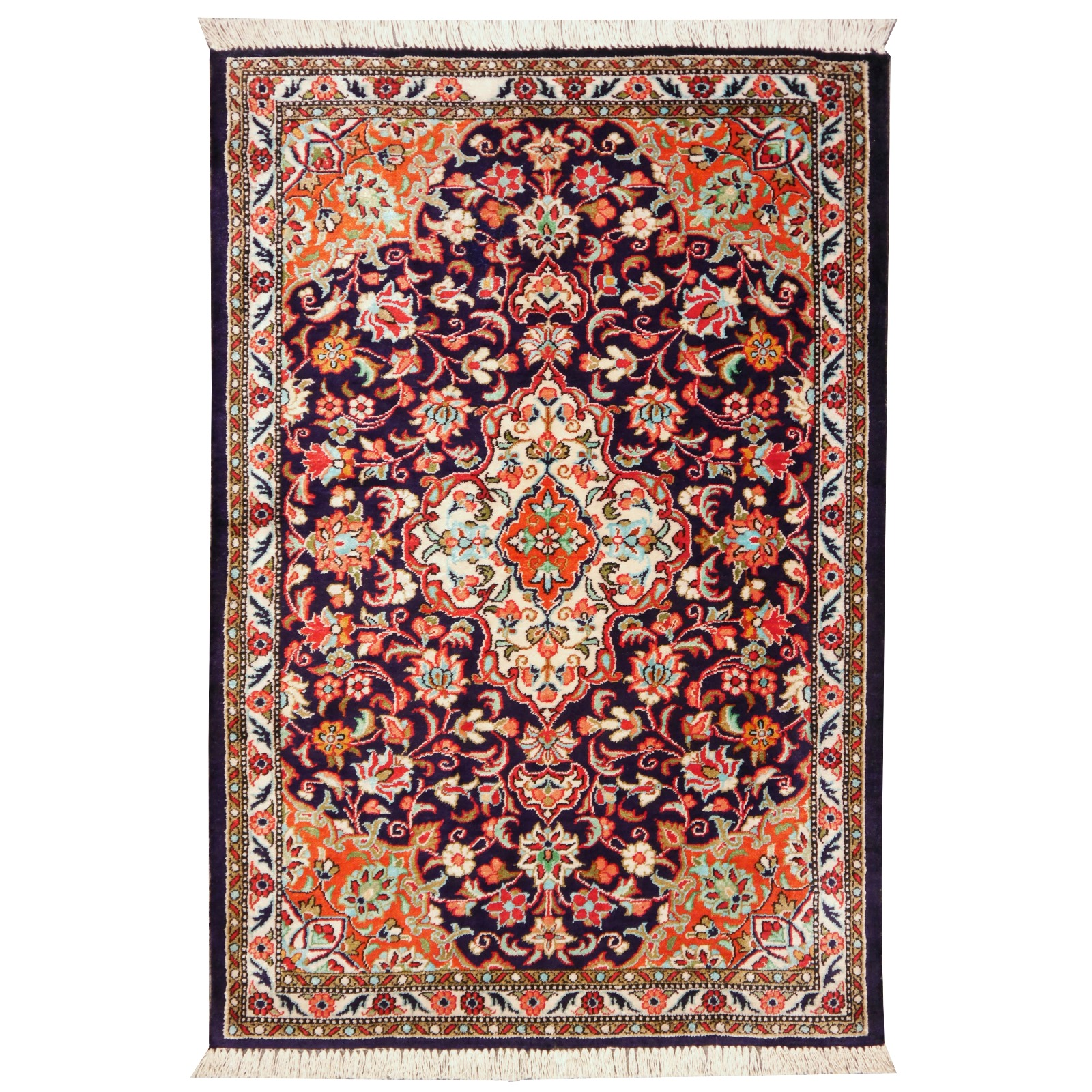 rugs high quality copy box by hand x product carpet pure front knotted design cm rug silk