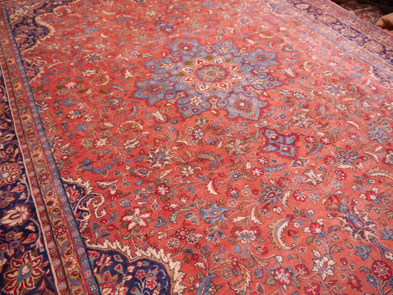 Persian Rugs Oriental Carpets Silk Rugs Antique Rugs