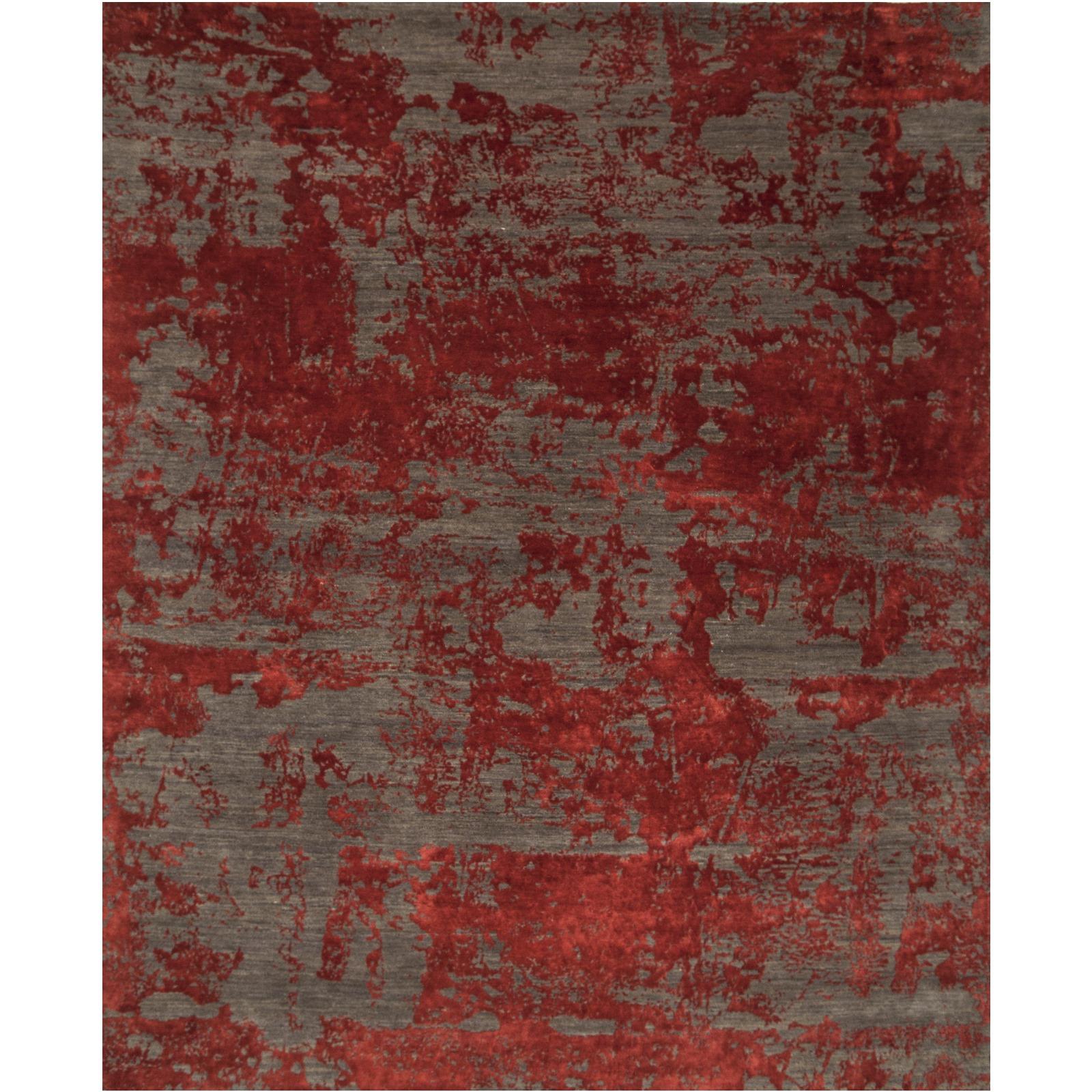 14665 KAVI DESIGN Teppich Indien 200 X 140 Cm