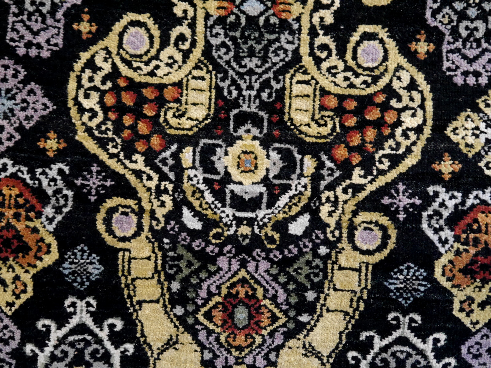 14677 Kohinoor Palace Rug Rug India 13 9 X 10 0 Ft 425 X
