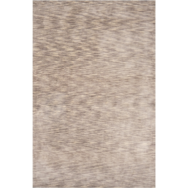 14209 Modern design carpet 6 x 4 ft Glacier SG 180 x 120 cm Beige Silver Gray