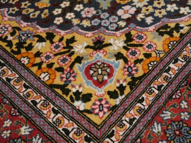 14737 hereke 157 x 120 cm vintage teppich t rkei. Black Bedroom Furniture Sets. Home Design Ideas
