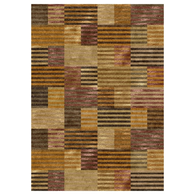 400406-MD125-01 Domus Collection Makalu Interior Design Rug