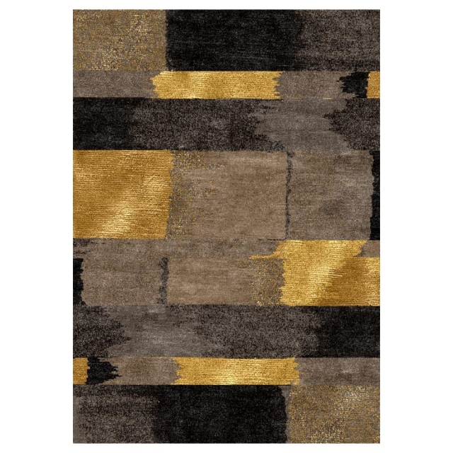 400402-MD347-01 Domus Collection Makalu Interior Design Rug