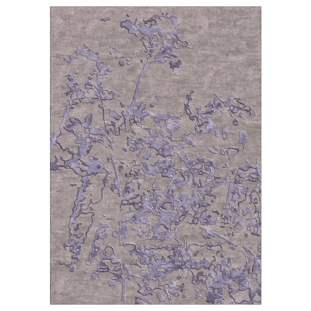400403-MD369-01 Domus Collection Makalu Interior Design Rug